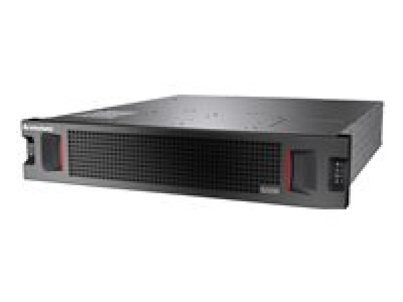 Lenovo Storage S2200 6411 Hard Drive Array
