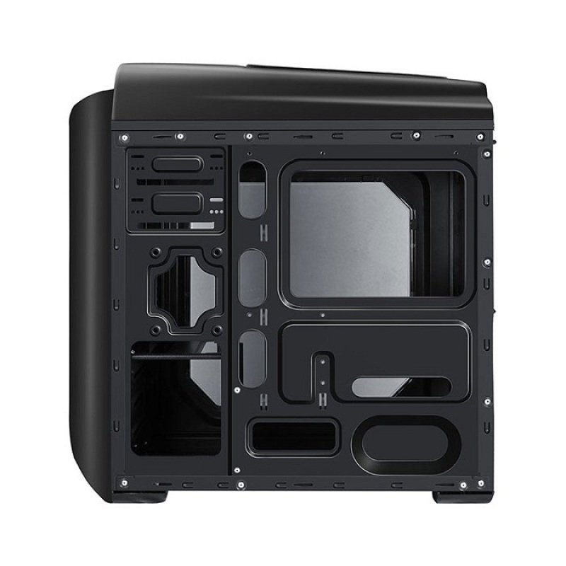 AVP Pulse Mini USB 3.0 Black Tower Case