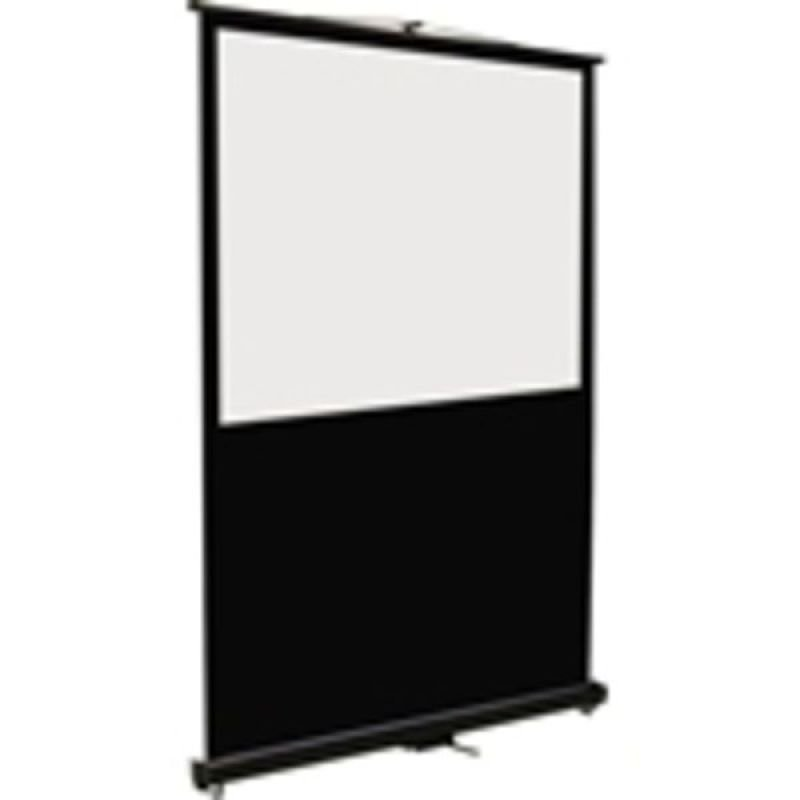Image of Euroscreen CF200-V Connect Floor 4:3 Projector Screen 190x142.5cm