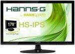 "HannsG HS245HPB 23.8"" IPS DVI HDMI Monitor"