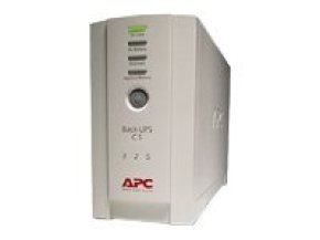 APC Back-UPS CS 325 UPS 210 Watt / 350 VA UPS