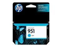 HP 951 Cyan Officejet Ink Cartridge
