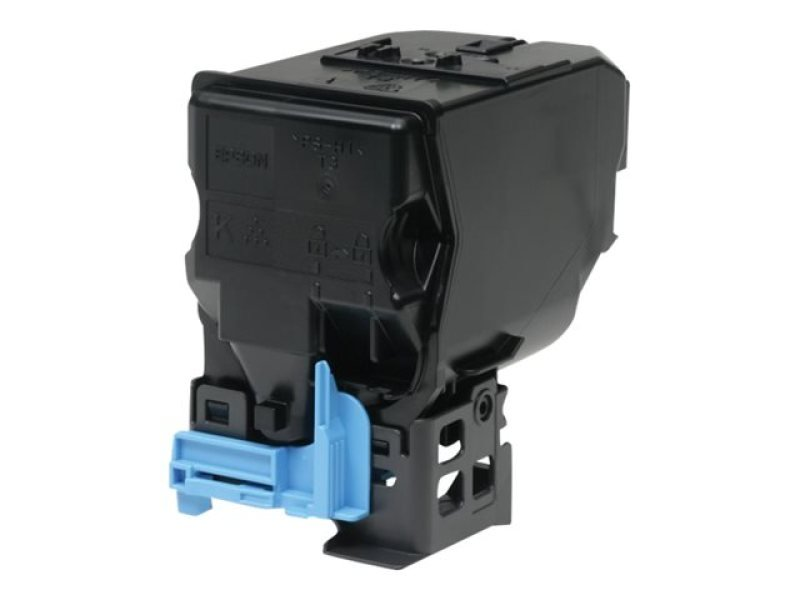 Toner/WorkForce AL-C300 Black Cartridge