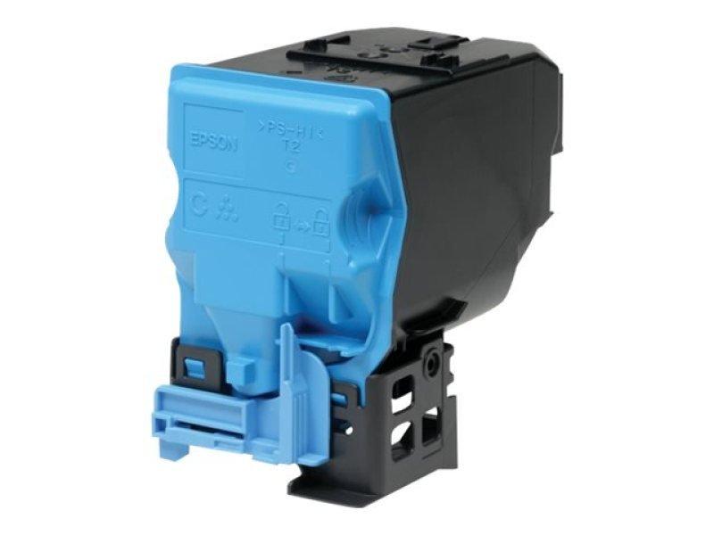 Epson S050749 Cyan Toner Cartridge C13S050749