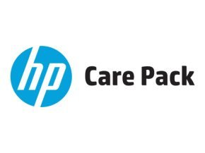 HP 5 year Next Business Day w/Defective Media Rentention Service for Color LaserJet M680 MFP