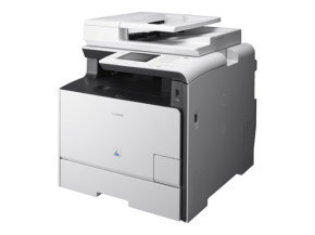 Canon i-sensys MF724cdw Multi-Function A4 Wireless Colour Laser Printer
