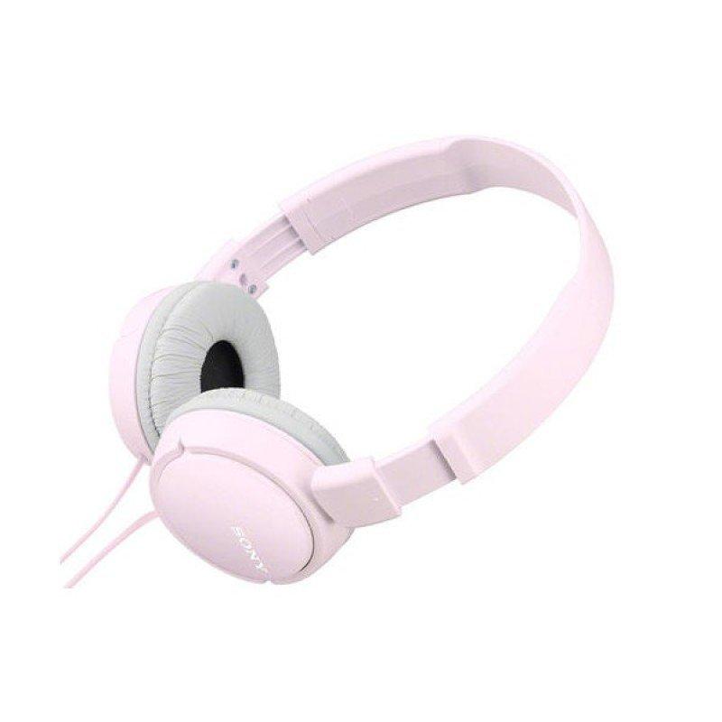 Sony MDRZX110P Overhead Headphones - Pink