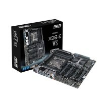 Asus X99-E WS Socket 2011-v3 8-Channel HD Audio CEB Motherboard