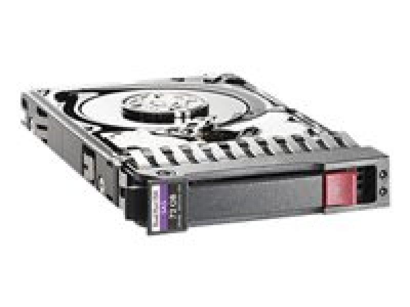 HPE Converter Enterprise Hard Drive 600GB SAS 12Gb/ s