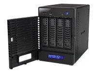 NETGEAR ReadyNAS 214 8TB (4 x 2TB) 4 Bay NAS
