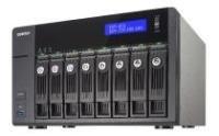 QNAP TVS-871-i5-8G 40TB (8 x 5TB WD RED) 8GB RAM 8 Bay Desktop NAS