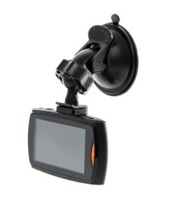 Xenta HD 720P Journey Recorder with Windscreen Mount