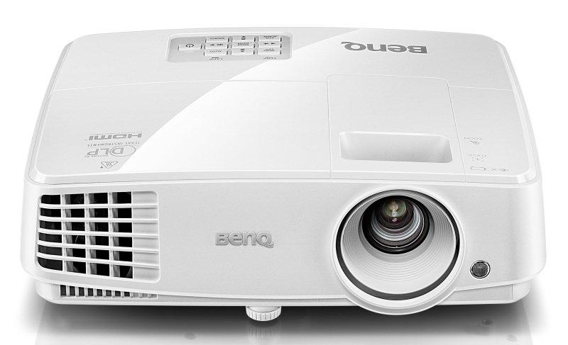 BenQ MS527 Projector