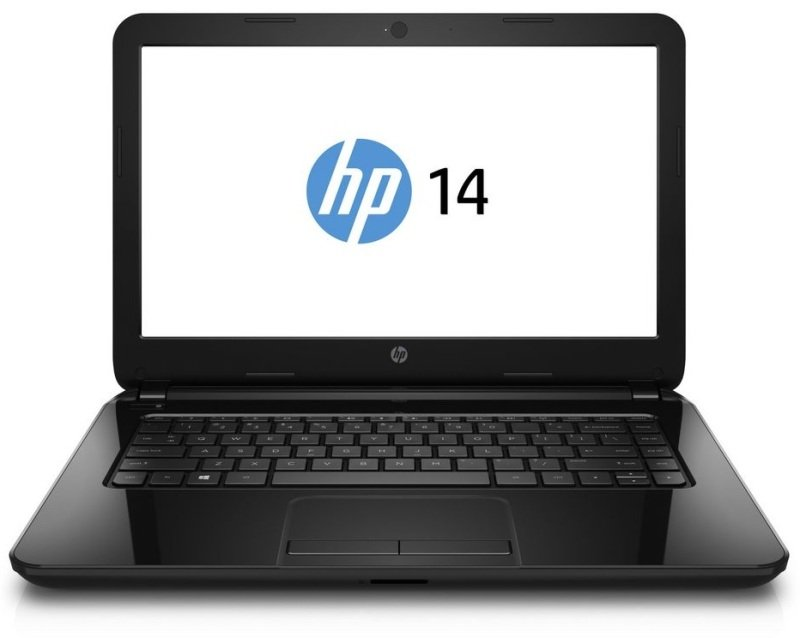 "Image of HP 14-ac126na Laptop, Intel Pentium N3700 1.6GHz, 4GB RAM, 1TB HDD, 14"" LED, DVDRW, Intel HD, WIFI, Webcam, Bluetooth, Windows 10 64bit"