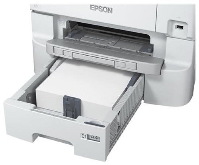 Epson Workforce Pro WF-6590dwf A4 Wireless Multi-Function Inkjet Printer