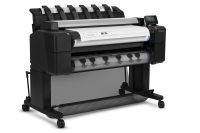 HP Designjet T2530 36-Inch PostScript Multi-Function A0 Large Format Printer