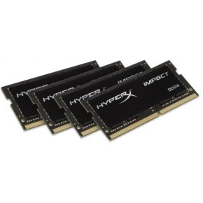 HyperX 16GB 2400MHz DDR4 CL15 SODIMM Kit