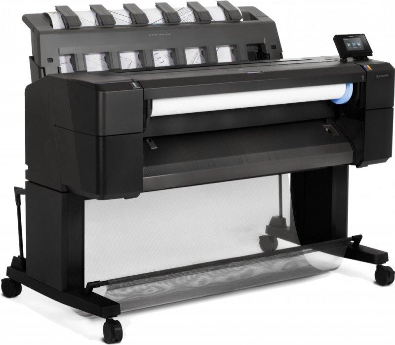 HP Designjet T1530PS 36-Inch Postscript A0 Large Format Printer
