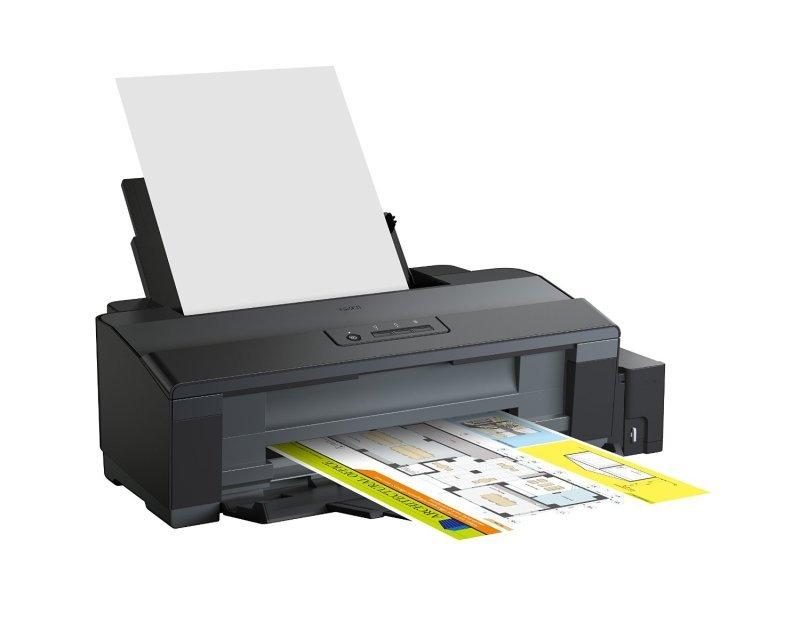 Epson EcoTank ET-14000 A3+ Refillable Inkjet Printer
