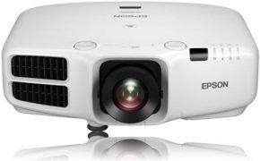 Epson EB-G6370 XGA Projector