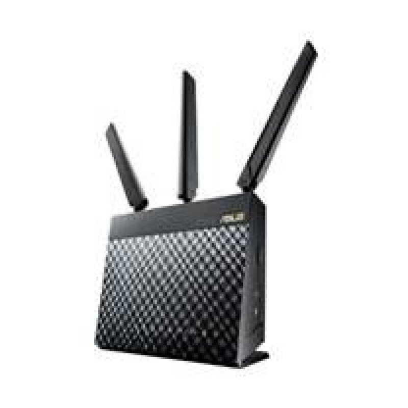 ASUS Wireless AC1200 Dualband LTE Modem Router  90IG01H0BU9000