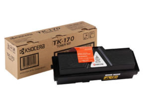 Kyocera TK-170 Black Toner kit