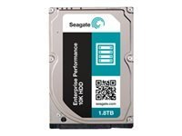 Seagate Enterprise Performance Hybrid Hard Drive 1.8TB SAS 12Gb/s