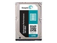Seagate Enterprise Performance Hybrid Hard Drive 1.8TB SAS 12Gb/s