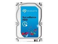 "Seagate Surveillance HDD Hard Drive 8TB Internal 3.5"" SATA 6Gb/s"