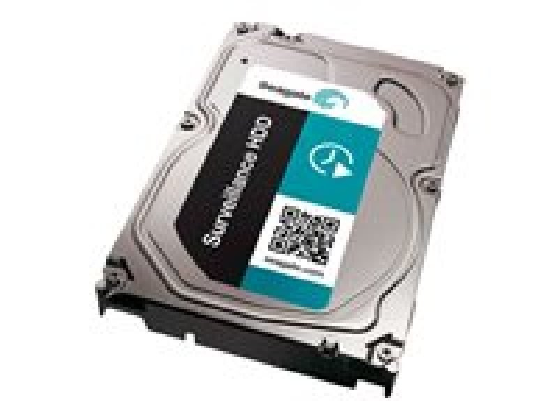"Seagate Surveillance HDD Hard Drive 5TB Internal 3.5"" SATA 6Gb/s"