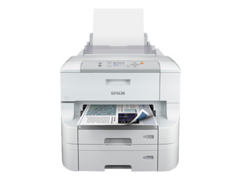Epson Workforce Pro WF-8090DTW A3 Wireless Multifunction Inkjet Printer