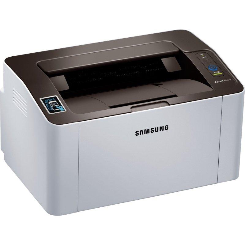 Image of Samsung M2026w Wireless Black and White Laser Printer