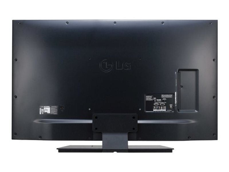 "Image of LG 43LX341C 43"" Black Commercial LED TV"