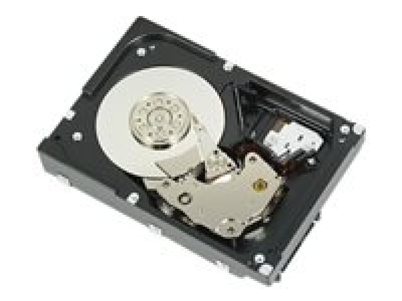 Dell 2TB SATA 6Gbps 3.5'' 7.2K RPM Hard Drive