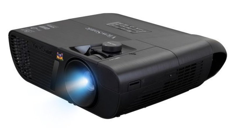 ViewSonic LightStream Pro7827HD 1080p Projector