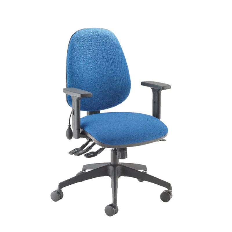 Image of Cappela Petite Posture Chair Radial Back