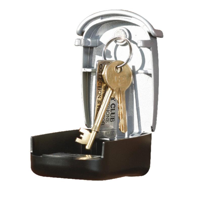 Phoenix Emergency Key Store Dial Combination Lock