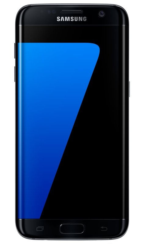 Samsung S7 Edge 32GB Phone - Black