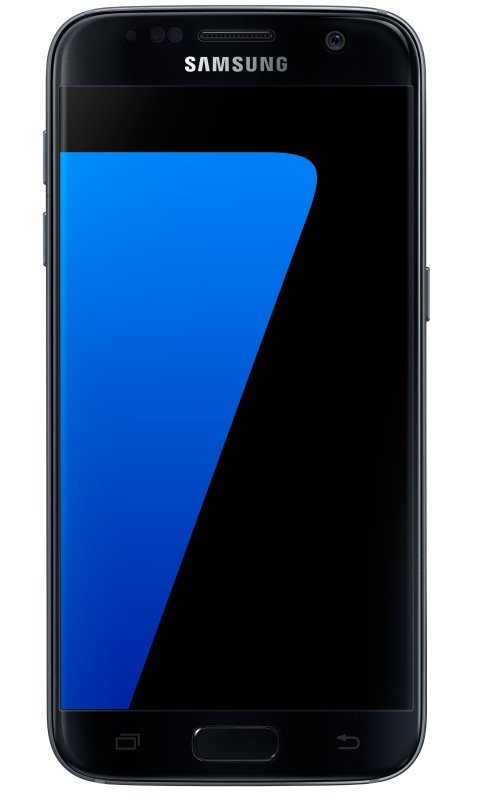 Samsung S7 32GB Phone - Black