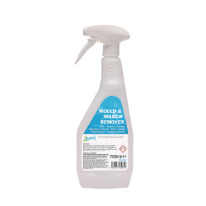 2Work Mould and Mildew Cleaner 750ml