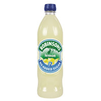 Robinsons Lemon Squash No Sugar 1 Litre