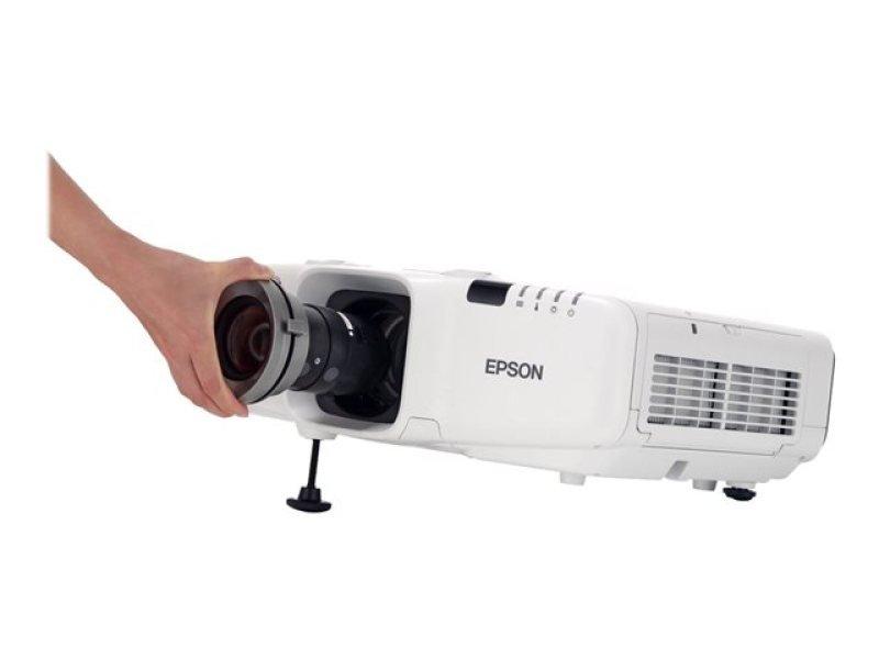 Epson EB-G6070W WXGA Projector