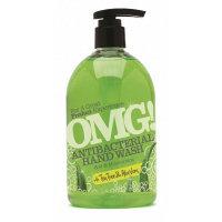 Omg Aloe Vera Hand Soap 500ml