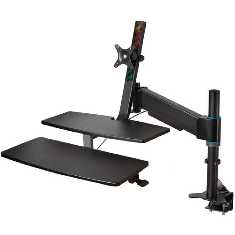 Kensington Smartfit Sit Stand Workstation For Ergonomic