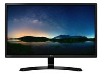 "LG 24MP58VQ 23.8"" Full HD IPS Monitor"