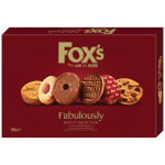 Foxs Fabulously Biscuit Selection 300g