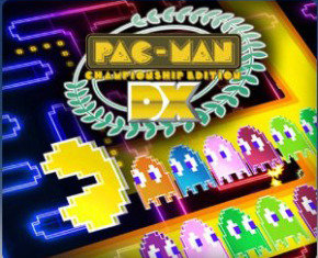 Pac-man Championship Edition Dx+ - Age Rating:18 (pc Game)