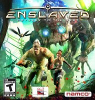 Enslaved: Odyssey To The West Premium Edition - Age Rating:18 (pc Game)
