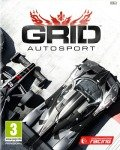 Grid Autosport - Age Rating:16 (pc Game)