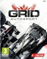 Grid Autosport - Season Pass - Age Rating:18 (pc Game)